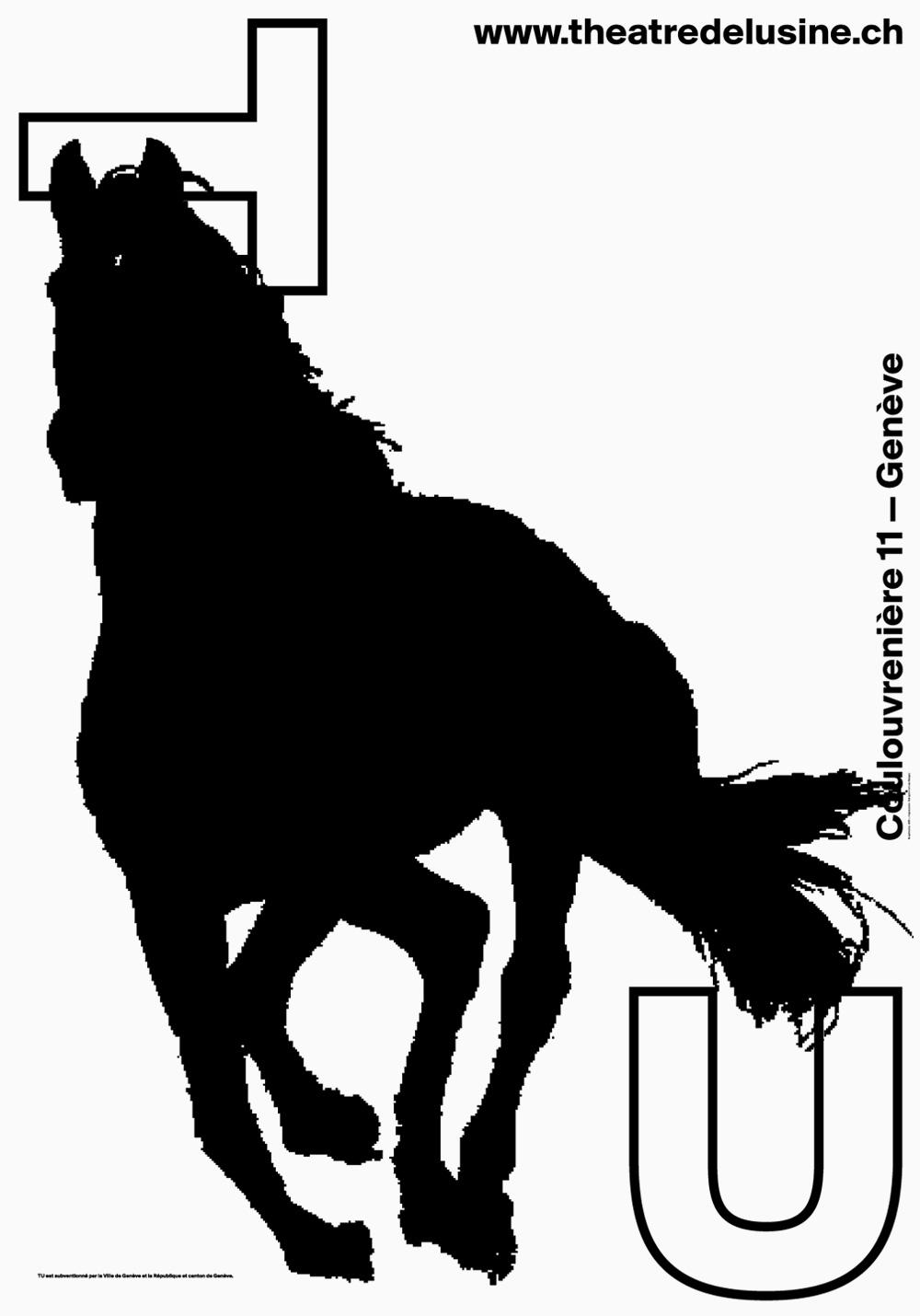 AMI-TU-cheval